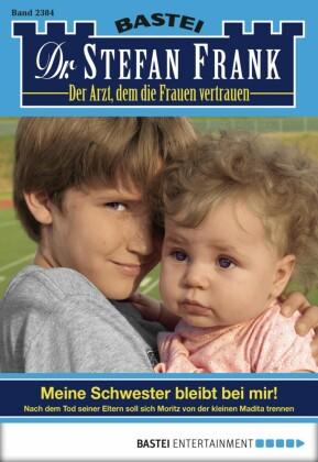 Dr. Stefan Frank - Folge 2384