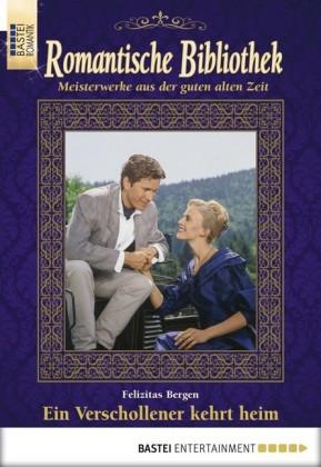 Romantische Bibliothek - Folge 49
