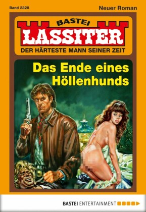 Lassiter - Folge 2328