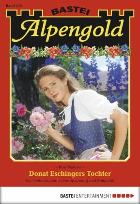 Alpengold - Folge 239