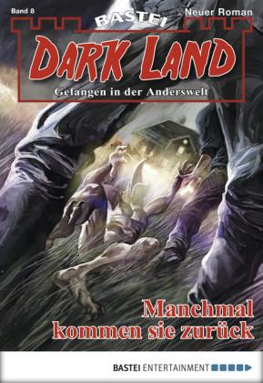Dark Land - Folge 008