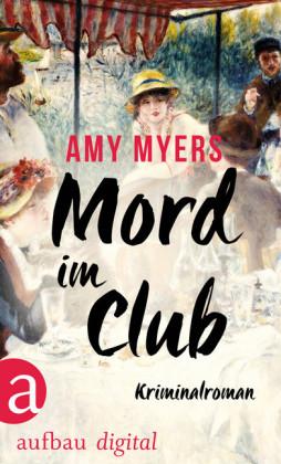Mord im Club
