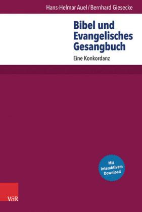 Bibel und Evangelisches Gesangbuch
