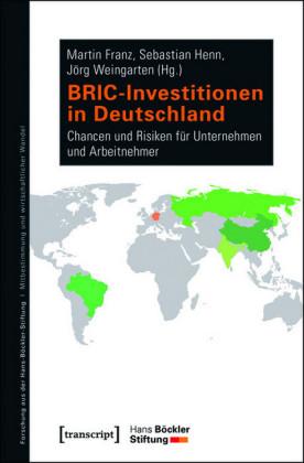 BRIC-Investitionen in Deutschland
