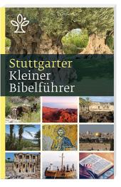 Stuttgarter Kleiner Bibelführer (Neuausgabe) Cover