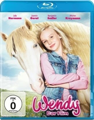 Wendy - Der Film, Blu-ray