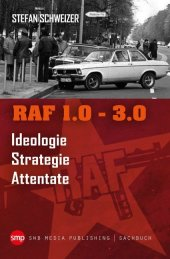 RAF 1.0 - 3.0 Cover