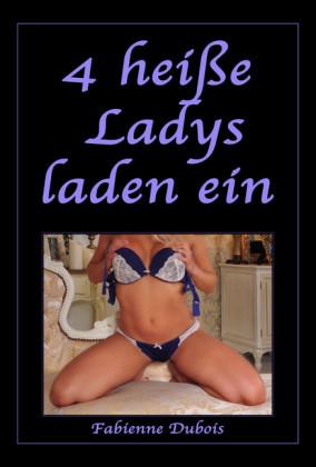 Vier Ladys laden ein