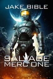 SALVAGE MERC ONE