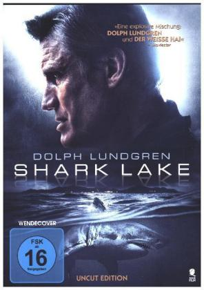 Shark Lake, 1 DVD