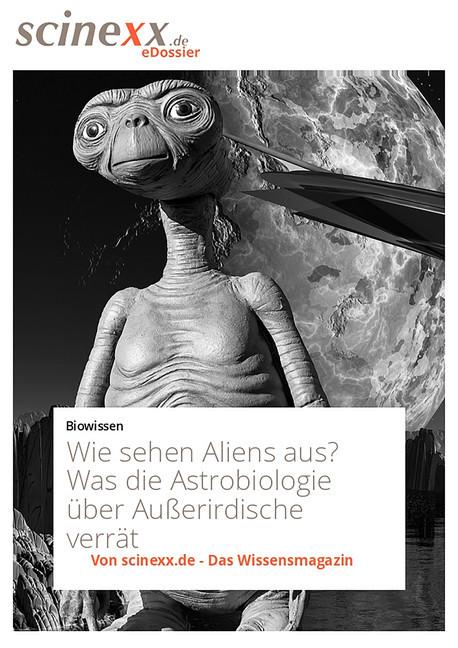 Wie sehen Aliens aus? (eBook)   ALDI life