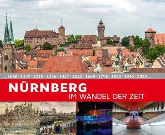 Nürnberg im Wandel der Zeit