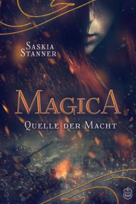 Magica, Quelle der Macht