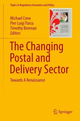 The Changing Postal and Delivery Sector