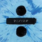 Divide, 1 Audio-CD Cover