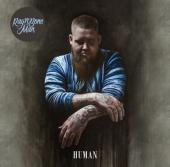 Human, 1 Audio-CD Cover