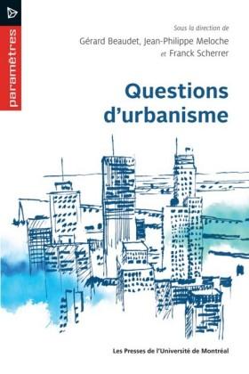 Questions d'urbanisme