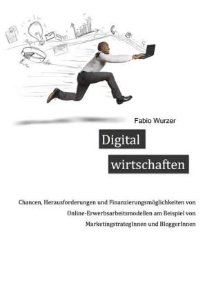 Digital wirtschaften
