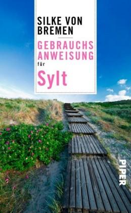 Gebrauchsanweisung für Sylt