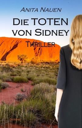 Die Toten von Sidney - Thriller