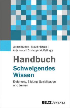 Handbuch Schweigendes Wissen