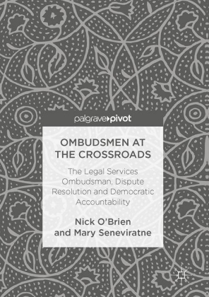 Ombudsmen at the Crossroads
