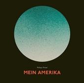 Mein Amerika, 1 Audio-CD Cover