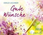 Gute Wünsche 2018 Cover