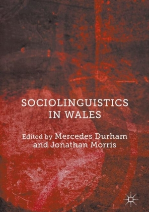 Sociolinguistics in Wales