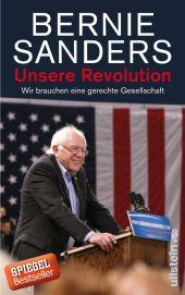 Unsere Revolution Cover