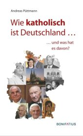 Wie katholisch ist Deutschland ... Cover