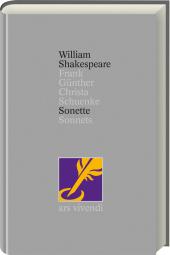 Sonette / Sonnets