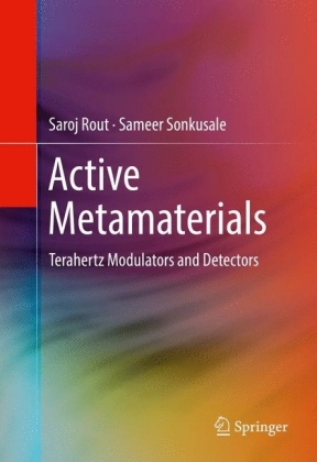 Active Metamaterials