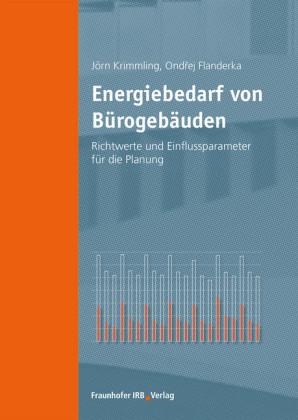 Energiebedarf von Bürogebäuden.
