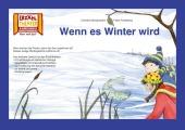 Kamishibai: Wenn es Winter wird