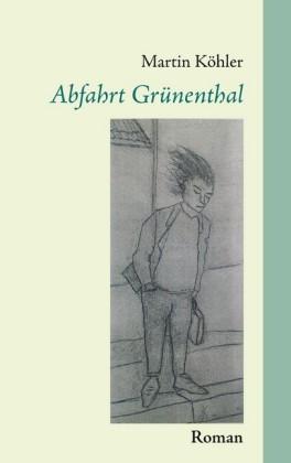 Abfahrt Grünenthal