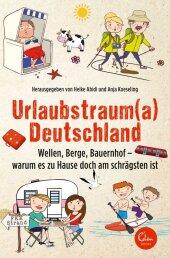 Urlaubstraum(a) Deutschland Cover