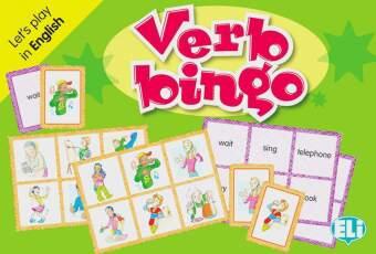 Verb Bingo (Spiel)