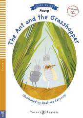 The Ant and the Grasshopper, m. Multi-ROM
