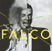FALCO 60, 2 Audio-CDs Cover