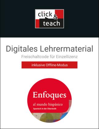 Digitales Lehrermaterial (Karte mit Freischaltcode)