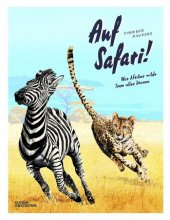 Auf Safari!