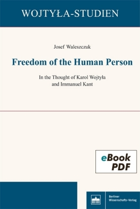Freedom of the Human Person