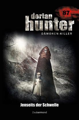 Dorian Hunter 087 - Jenseits der Schwelle
