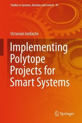 Implementing Polytope Projects for Smart Systems