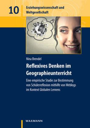 Reflexives Denken im Geographieunterricht