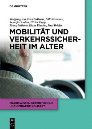 Mobilität und Verkehrssicherheit im Alter