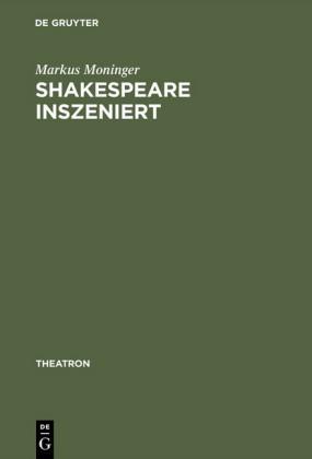 Shakespeare inszeniert