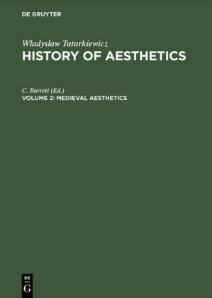 Medieval Aesthetics