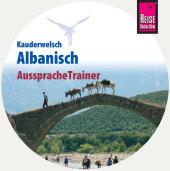 Reise Know-How AusspracheTrainer Albanisch, 1 Audio-CD